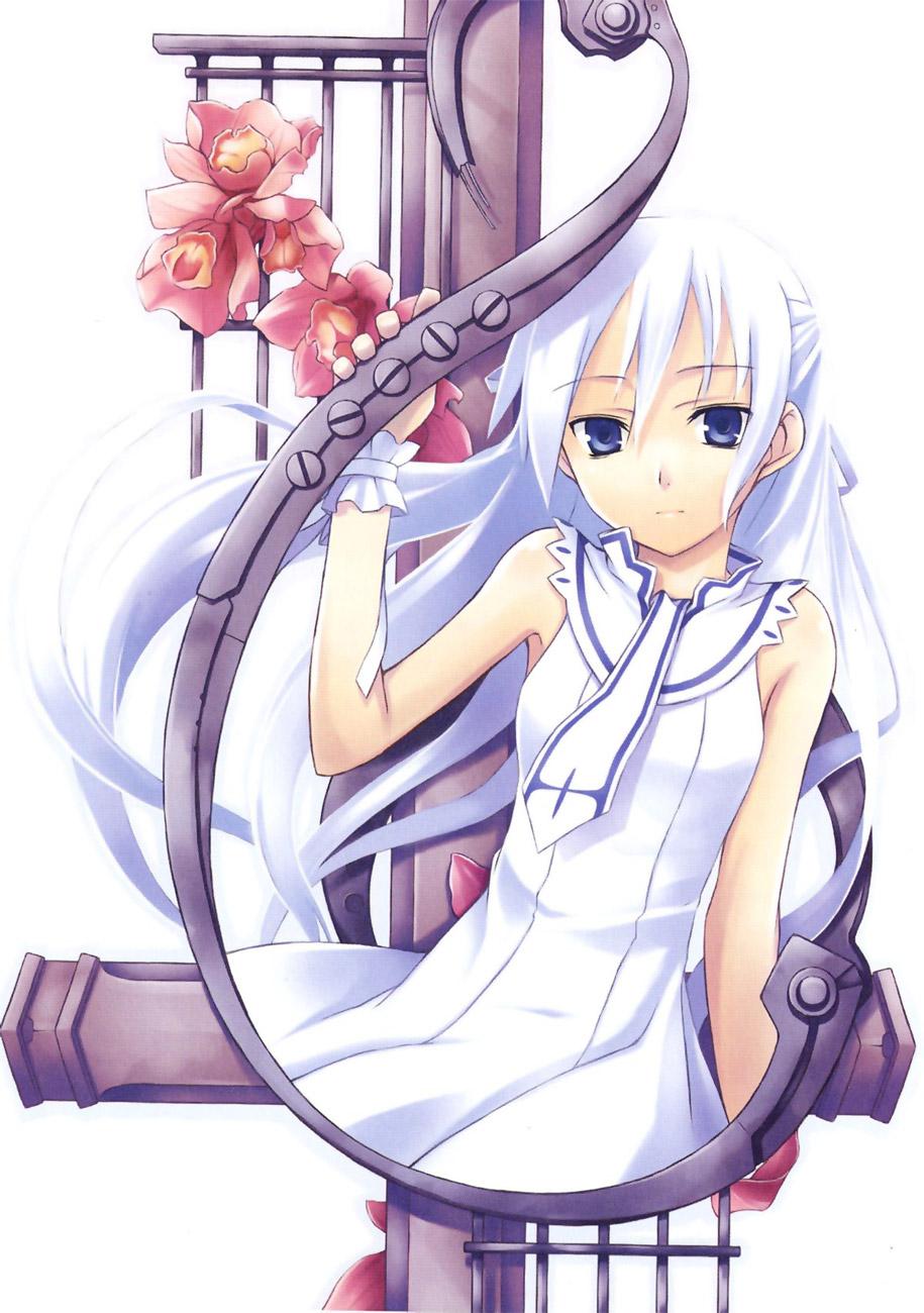 Ballad for innocence image by Nanakusa