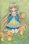 Chobits Fan Book image #1142