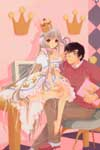 Chobits Fan Book image #1147