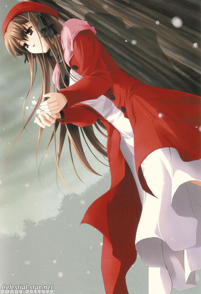 Dengeki-Hime Illustration Moe Side image by Various Artists