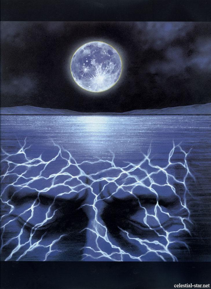 Der Mond image by Yoshiyuki Sadamoto