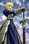 Fate/Stay Night visual collection image #6216