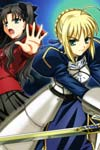 Fate/Stay Night visual collection image #6254