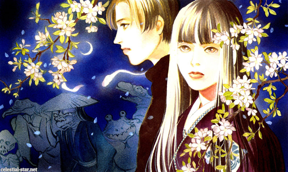 Night Scene image by Ima Ichiko