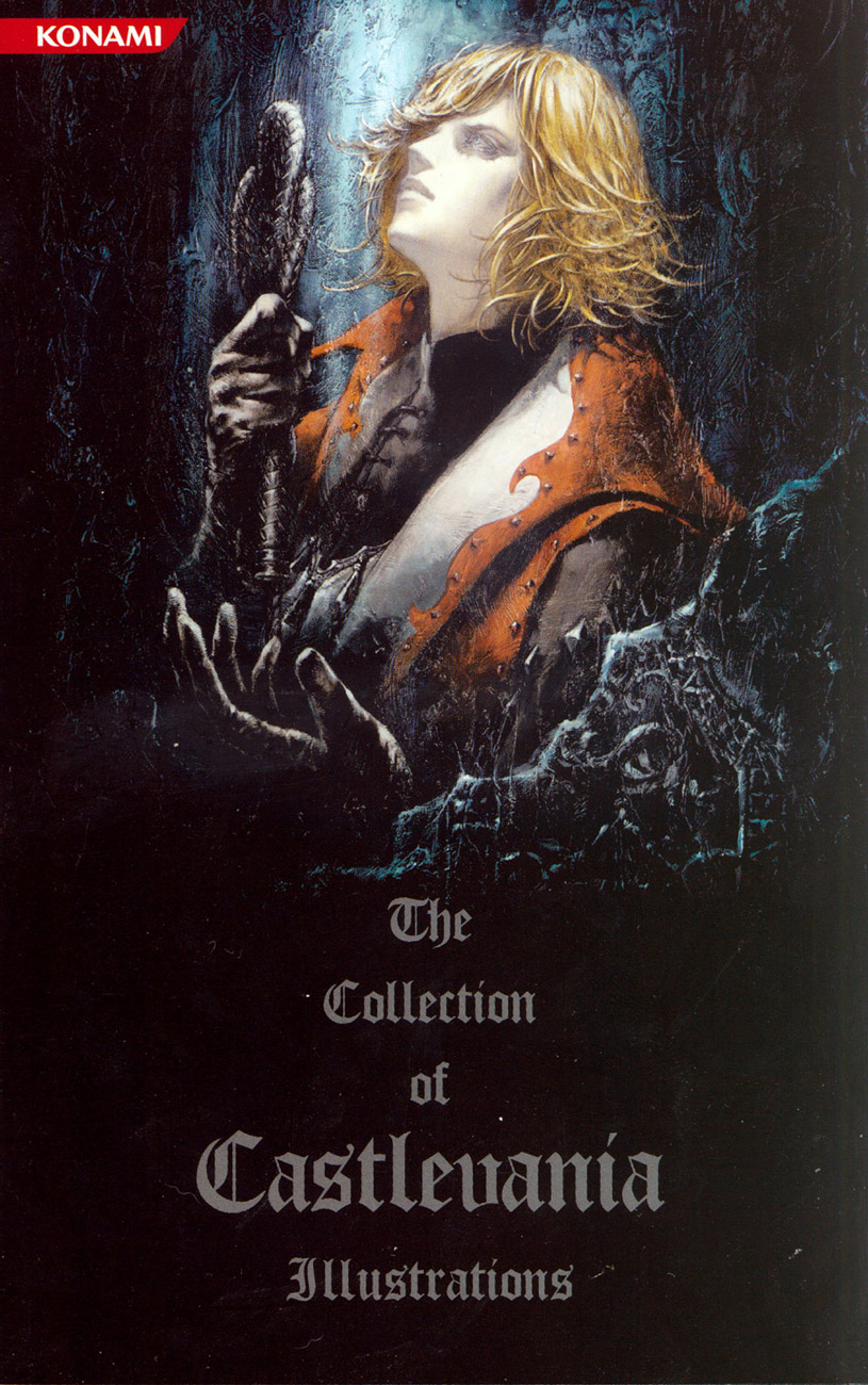 Castlevania: Lament of Innocence image by Ayami Kojima