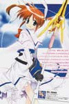 Magical Girl Lyrical Nanoha image #5924