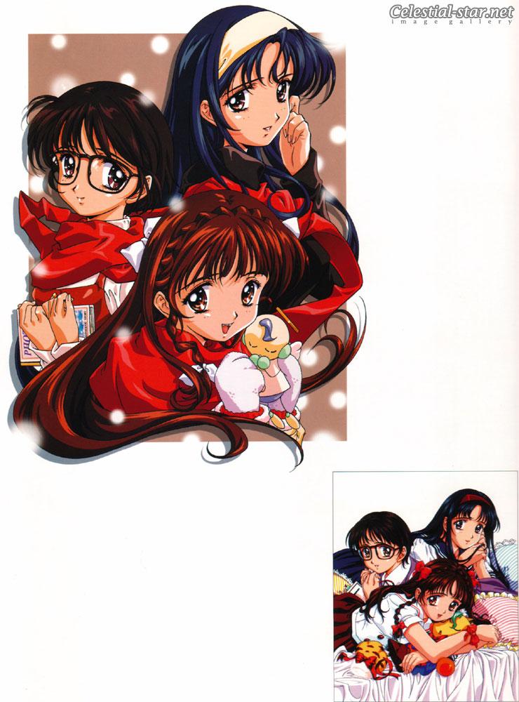The new generation of manga artists 2 image by Gensho Sugiyama