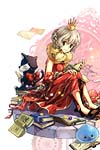 Ragnarok Online 5th anniversary memorial book image #6613