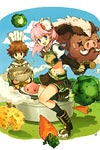 Ragnarok Online 5th anniversary memorial book image #6615