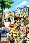 Ragnarok Online 5th anniversary memorial book image #6625