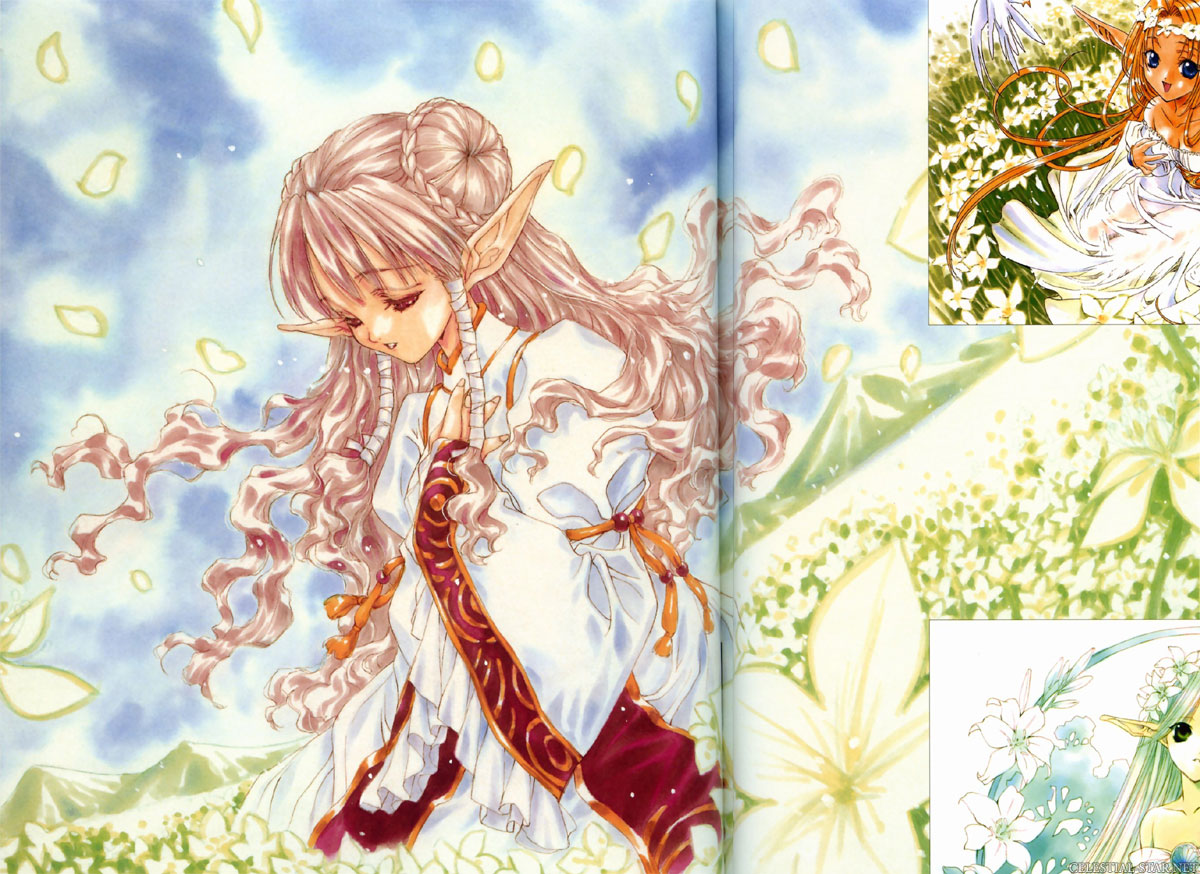 Seven Colors of the Wind image by Aoi Nanase