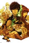 Shadow Hearts II: Covenant image #4186