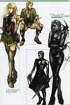 The Ark: Lineage II Illustrations image #3784