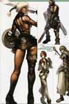 The Ark: Lineage II Illustrations image #3785