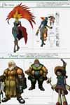 The Ark: Lineage II Illustrations image #3787
