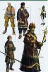 The Ark: Lineage II Illustrations image #3791