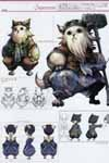 The Ark: Lineage II Illustrations image #3794