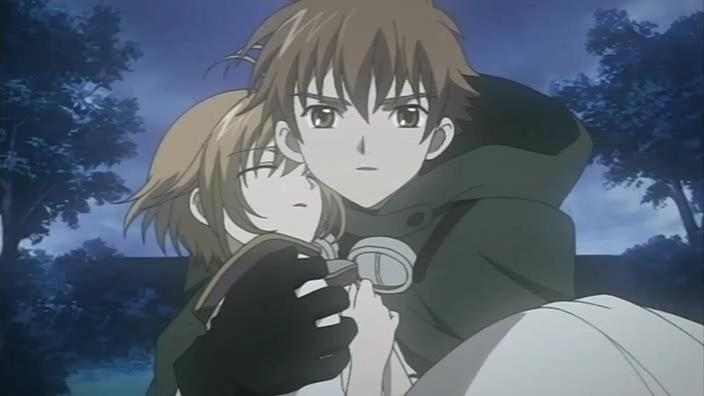 Tsubasa Reservoir Chronicle Anime image by Clamp
