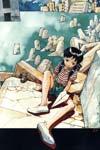 Yoshiyuki Sadamoto image #2151