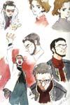 Evangelion image #2203