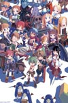 Disgaea character collection image #1157
