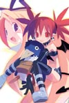Disgaea character collection image #1163