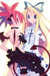 Disgaea character collection image #1164
