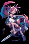 Disgaea character collection image #1167