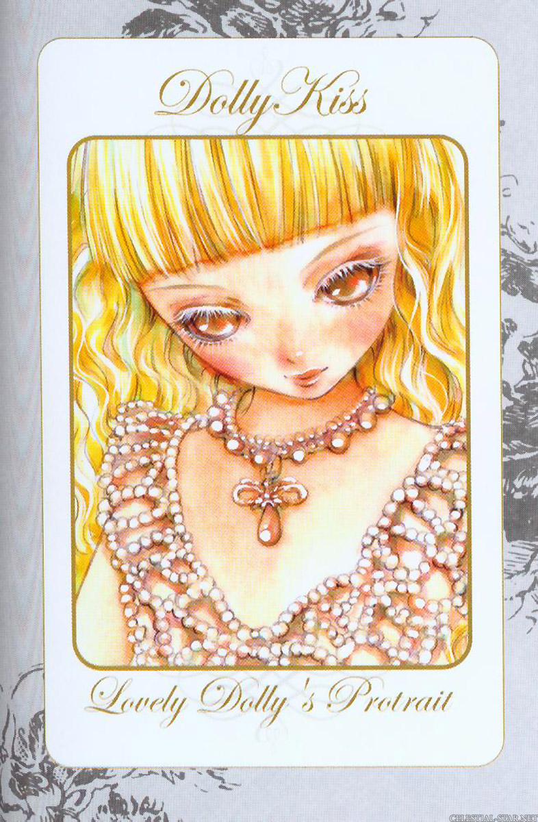 Dolly Kiss image by Queenie Law