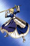 Fate/Stay Night visual collection image #6227