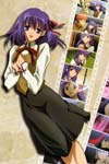 Fate/Stay Night visual collection image #6250