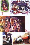 Naru Nanao Illustration Booklet image #3528