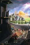 Ragnarok Online 5th anniversary memorial book image #6577