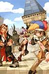 Ragnarok Online 5th anniversary memorial book image #6578