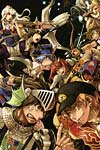 Ragnarok Online 5th anniversary memorial book image #6579