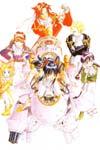 Kosuke Fujishima image #4974