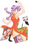 Kosuke Fujishima image #4976