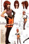 Shadow Hearts II: World Guidance image #4134