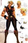 Shadow Hearts II: Covenant image #4141