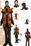 Shadow Hearts II: World Guidance image #4150
