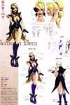 Shadow Hearts II: World Guidance image #4155