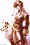 Shadow Hearts II: World Guidance image #4163