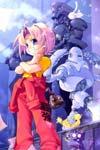 Shiina Yuu image #3548