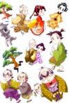 Shiina Yuu image #3563
