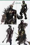 The Ark: Lineage II Illustrations image #3783