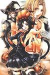 Anime girls image #6162