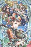 Anime girls image #6178